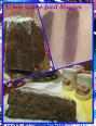 Pandoro al Cioccolato e Ombretto Minerale