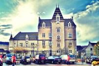 La Mairie di Meursault