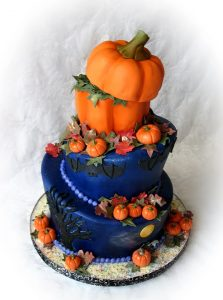 halloween-wedding-cakes