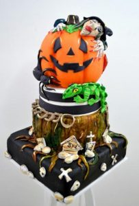 witch-hugging-pumpkin-3-tier-halloween-cake-very-detailed