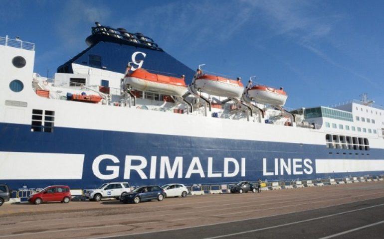 Gruppo Grimaldi