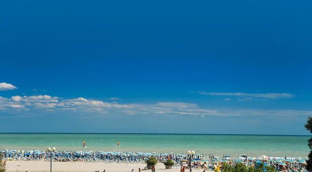 Bibione, c'è chi propone l'appartamento in spiaggia
