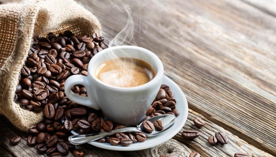 Caffè e bellezza, un binomio perfetto