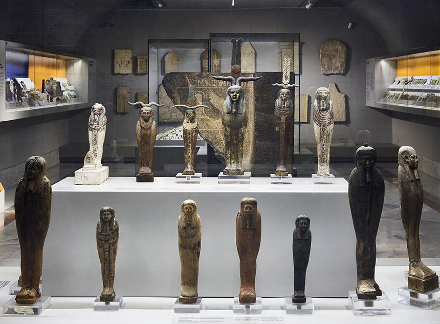 Il MANN di Napoli promuove incontri di Archeologia online