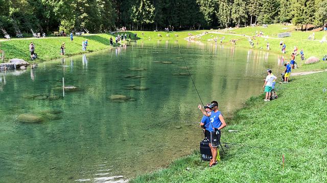 Pesca Sportiva, dal 4 maggio via libera in Lombardia nel pieno rispetto delle norme di sicurezza e delle limitazioni contenute nel recente Dpcm
