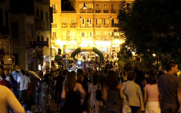 Estate 2020 a Cagliari: il virus puo' distrugge la movida?