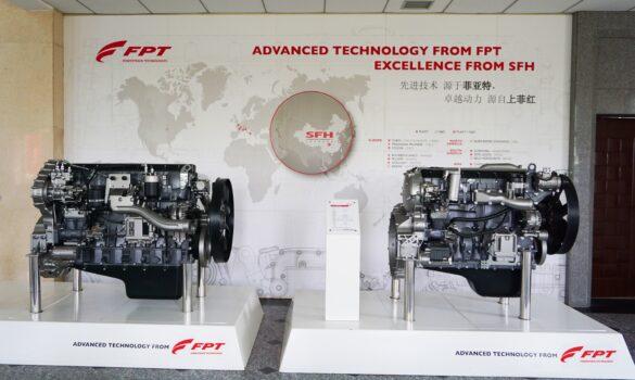 FTP Industrial motori marini, risultati positivi in Cina