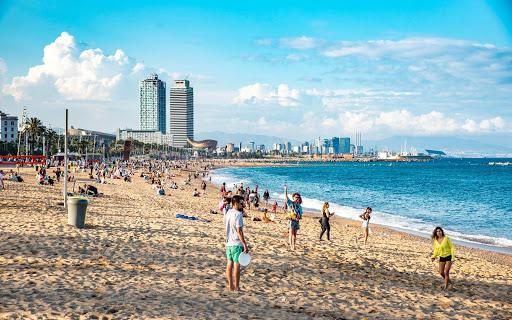 Spiagge sicure in Spagna, l'estate iberica 2020 è pronta a partire