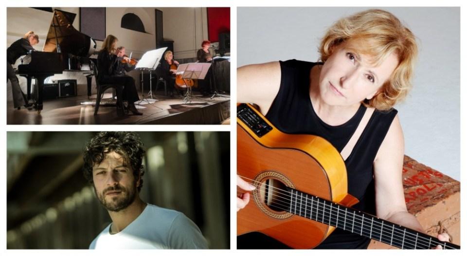 Mare e musica, ecco i vincitori del Premio Città di Loano 2020