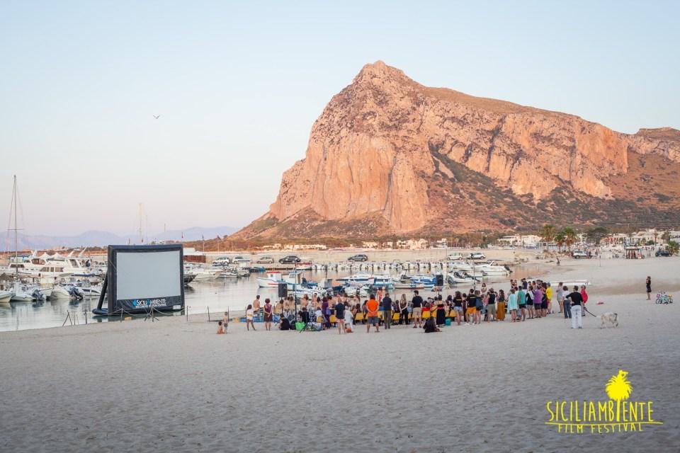 San Vito Lo Capo, il Sicilia Ambiente Film Festival si farà