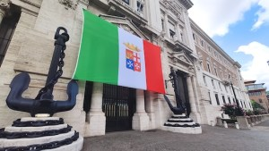 Giornata della Marina 2020, ecco la manifestazione a Palazzo Marina