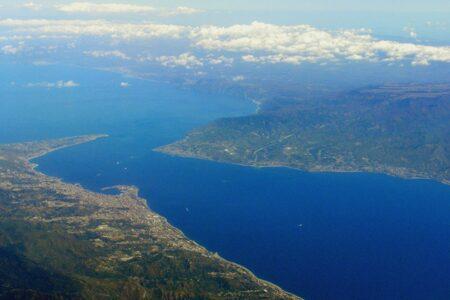 Collegamenti veloci marittimi Reggio Calabria Messina, incontro al ministero
