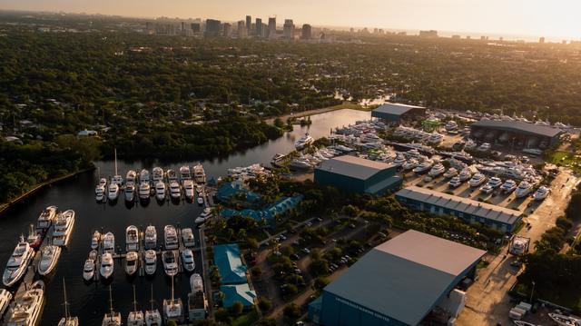 Gulf Craft, il Lauderdale Marine Center nuovo centro di assistenza in USA