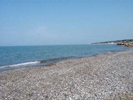 spiagge di Cecina