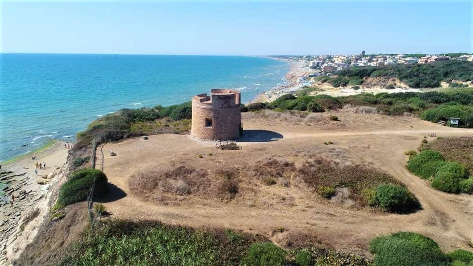 Anzio, la riserva naturale di Tor Caldara riapre i battenti