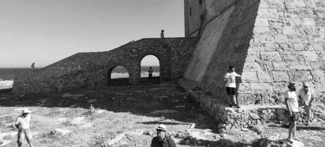 """Portopalo, """"Colapesce, la leggenda sull'isola"""": viaggio nella Sicilia dell'800"""