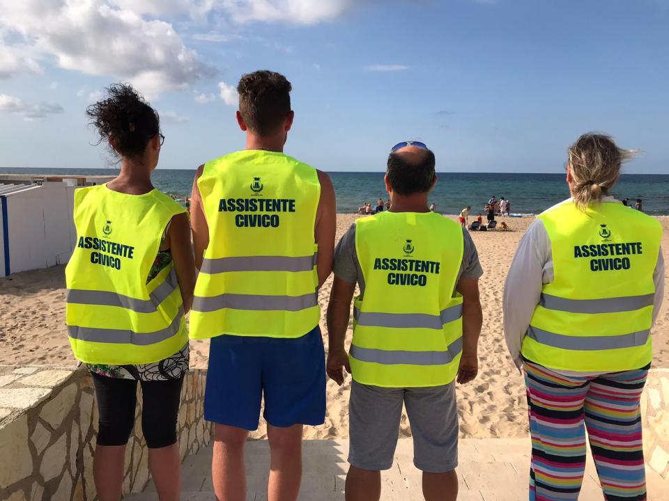 Al via il servizio di salvataggio sulle spiagge della Playa e Guidaloca