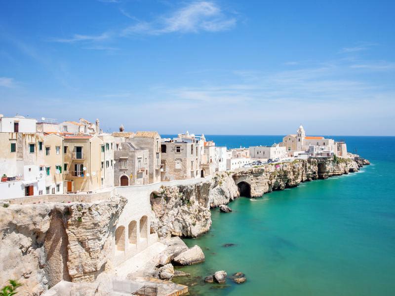 Estate 2020, la Puglia tra le mete più gettonate insieme alla Calabria