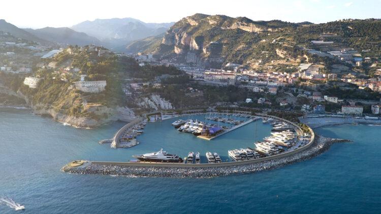 nuovo porto turistico ventimiglia