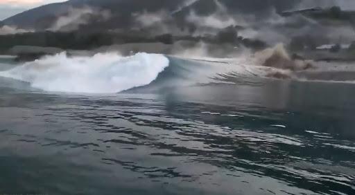 Lazio, conclusa l'esercitazione Maremoto Nord nella Provincia di Roma