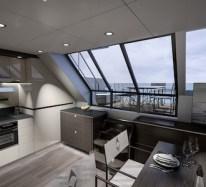 Alva Yachts annuncia Eco Cruiser 50: è il primo Yacht elettrico monoscafo