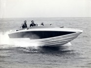G-Cinquanta barca gianni agnelli