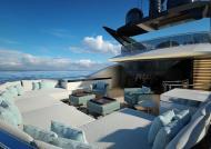 Isa Yachts GT 45 metri 3