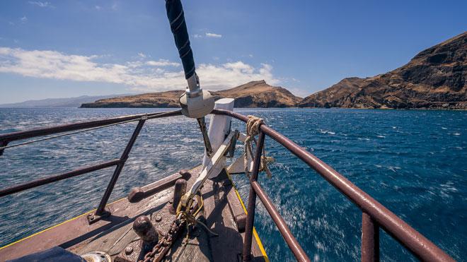 sviluppo turismo nautico