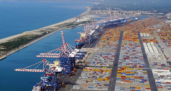 tassazione porti italiani