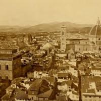 Giuseppe Conti, Firenze – Le feste di San Giovanni -3 (https://territoridel900.wordpress.com/)