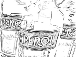L'Aperol Spritz