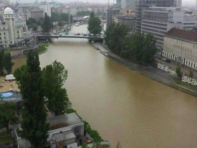 """Vienna in """"dolce attesa"""""""