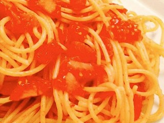 The Scalogno Project – 1/60 Spaghetti al pomodoro