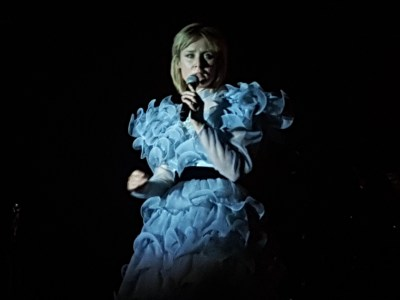 RÓISÍN MURPHY IN INTERVIEW