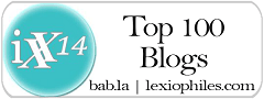 IX14 - Top 100 International Exchange and Experience Blogs 2014