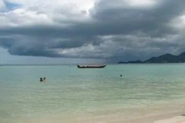 Spiagge della Tailandia
