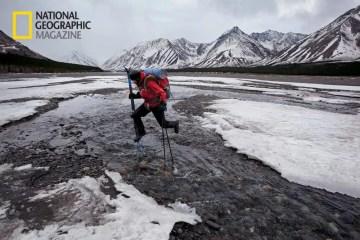 Alaska Trek (AK-E) MM7934