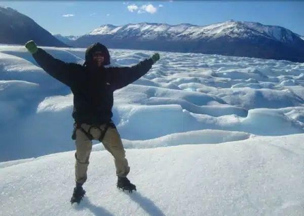 Trekking ghiacciaio Perito Moreno