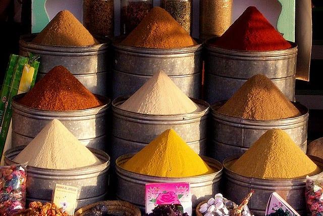 marrakech colori