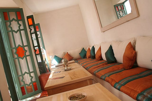 marrakech lounge