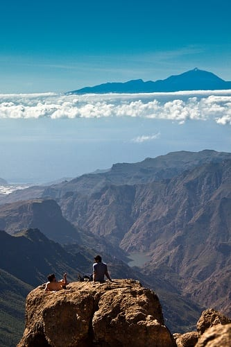 Gran Canaria & Tenerife by Sergio Formoso