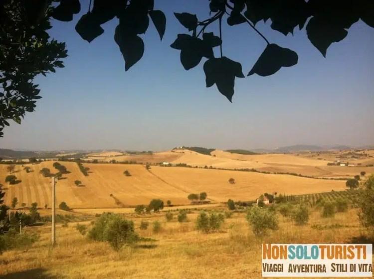 Un weekend tra natura, sopravvivenza e archeologia in Maremma Toscana