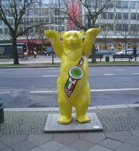 Berlino e bambini: una guida pratica