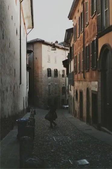 Via Sant'Alessandro