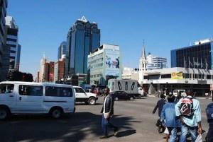 Harare - Zimbabwe