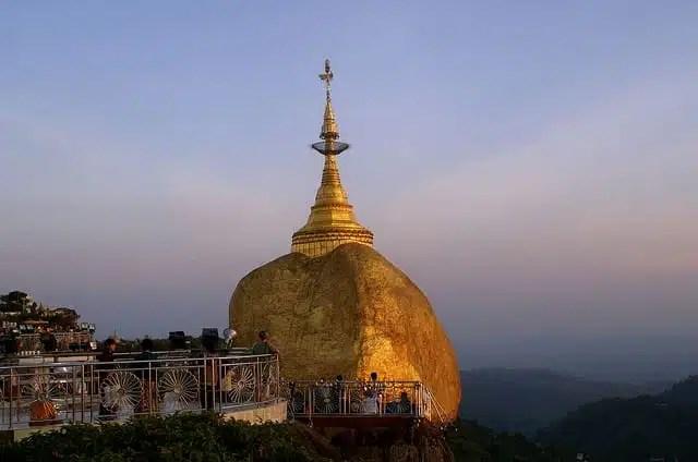 Yangon 5 cose da fare nella citt pi enigmatica della for Isole da sogno a sud della birmania codycross