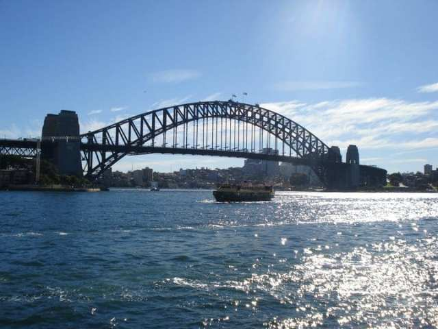 Harbour Bridge-1