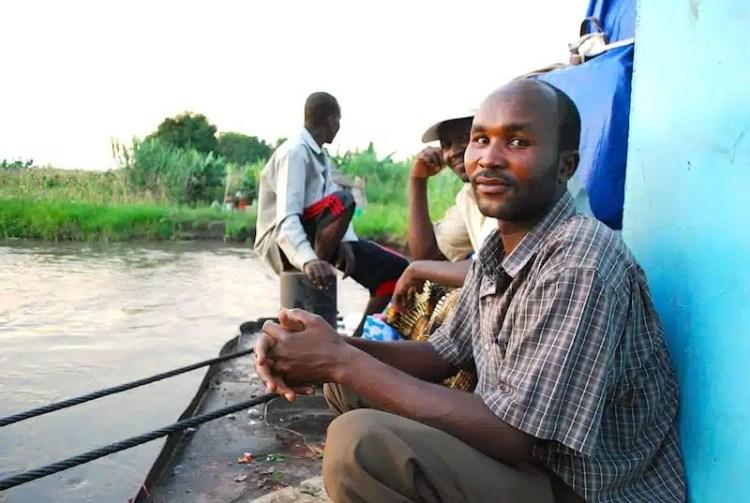 Profughi - Darfur, Sudan del Sud