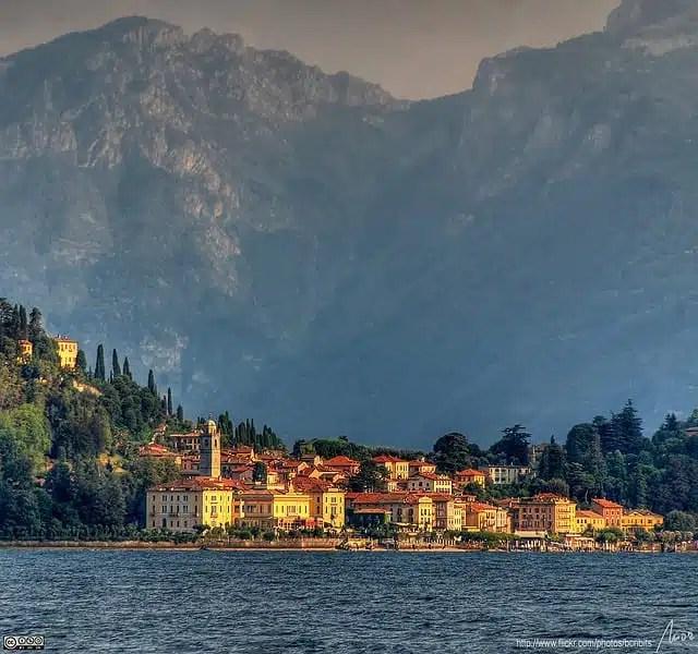 Bellagio (foto di MorBCN)