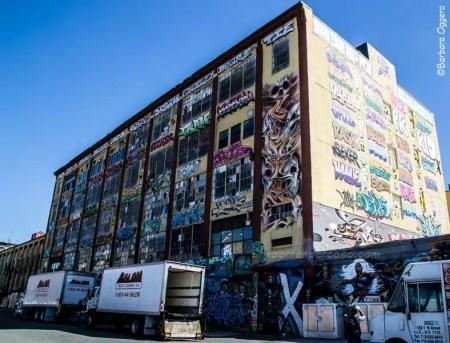 5Pointz, New York